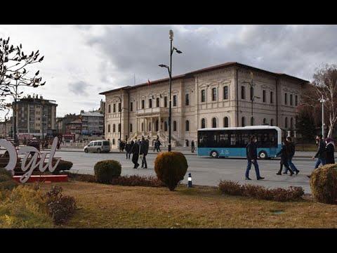 Sivas'ta, 18 derece ile 91 yılın ocak ayı sıcaklık rekoru kırıldı
