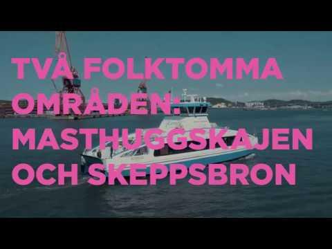 Södra Älvstranden - Morgondagens Göteborg