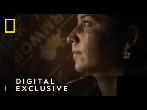 Into the Fire   Nobel Peace Prize Shorts   National Geographic Nordic