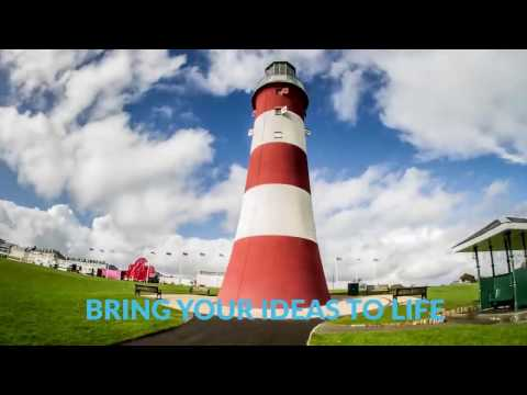 Welcome to Plymouth | UK - Aspen Woolf