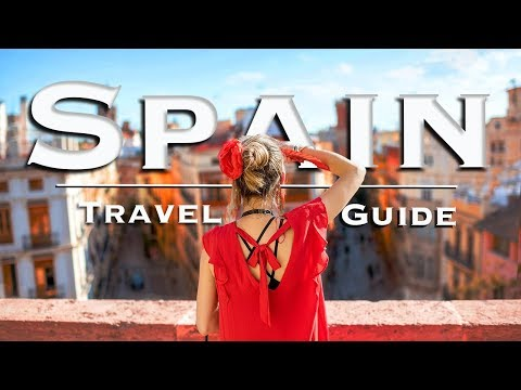 Spain Travel Guide   Tips & Local Hacks for Visiting Spain