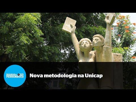 Unicap inova em plena pandemia e transforma centros acadêmicos em escolas