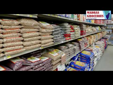 Madras Groceries Newark branch open AD by Kumaraguru