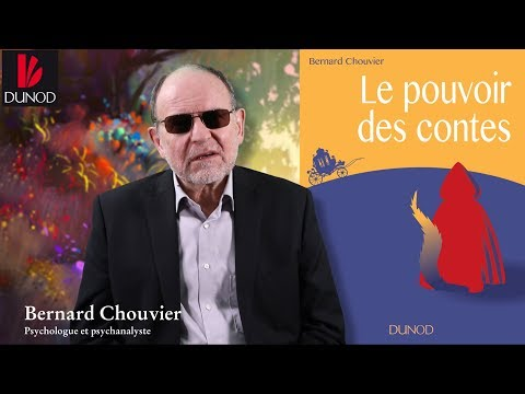 Vidéo de Bernard Chouvier