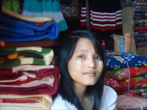 The Awsome People of Myanmar - UC1-8pzkhFcQoHqbmAdOumhg