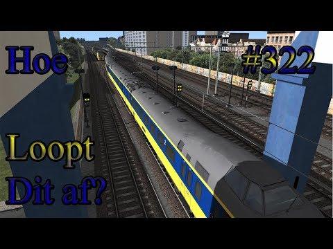 Sloop ik nu alweer een Virm Train Simulator 2017 322