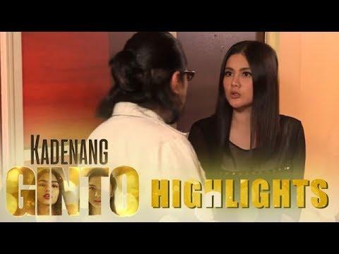 Kadenang Ginto: Daniela, nagulat nang makita sa party si Alvin | EP 64