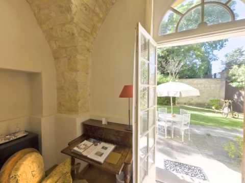 Les Hôtels Particuliers - Château d'Arpaillargues 2