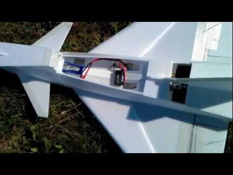 RCPowers Eurofighter Easybuild Maiden Flight - UCFlgcKIy5D87aQFZxCTr4lg