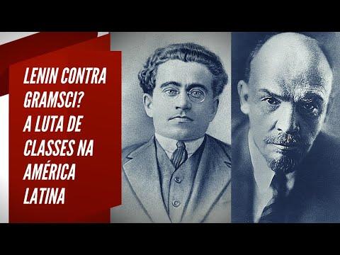Lênin contra Gramsci? A luta de classes na América Latina