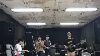 Viva la vida(비바 라 비다) korea university rock band crimson(고려대 중앙락밴드 크림슨)