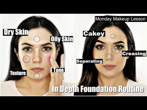 In Depth FULL Foundation Routine For Beginners   EVERYTHING YOU NEED TO KNOW IN ONE VIDEO! - UC-1-zPmT368J8JRbsK_1keA