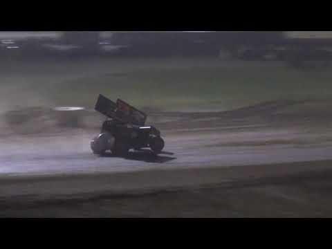 34 Raceway June 20th 2021 - dirt track racing video image