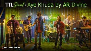 Aye Khuda | AR Divine Original - ardivineband , Christian