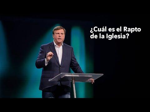 Cul es el Rapto de la Iglesia?