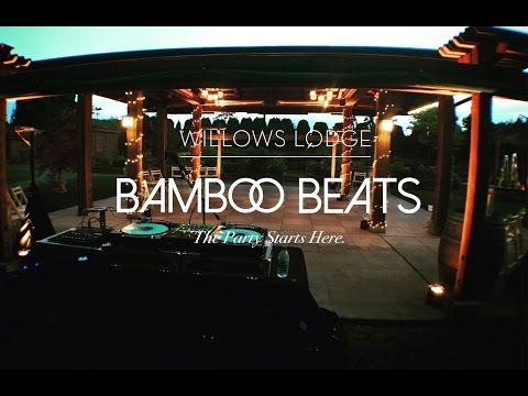 Bamboo Beats at Willows Lodge