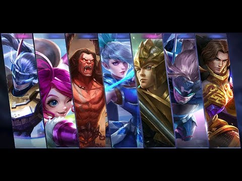 Mobile Legends Wallpapers 101 Download Apk For Android