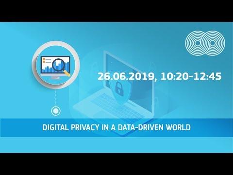 Digital privacy in a data-driven world photo