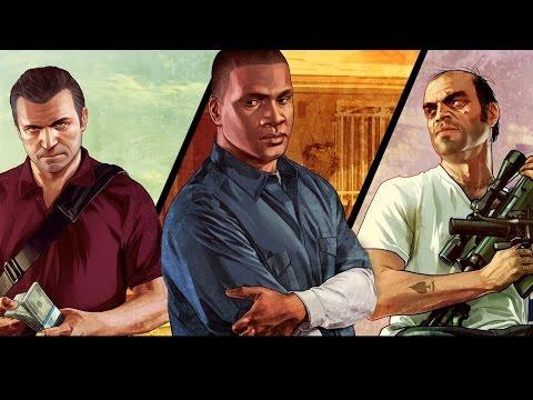 GTA 5: Your Best Moments - default