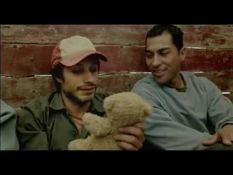 Deierto Spanish Trailer intro (subtitles)