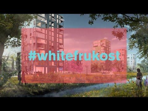 Att styra stadsbyggnadskvalitéer och hållbarhet - #WhiteFrukost
