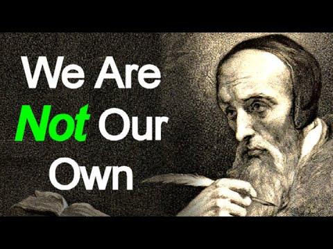 A SUMMARY OF THE CHRISTIAN LIFE / OF SELF-DENIAL - JOHN CALVIN