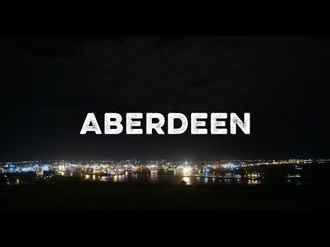 City Snapshot: Aberdeen in Winter