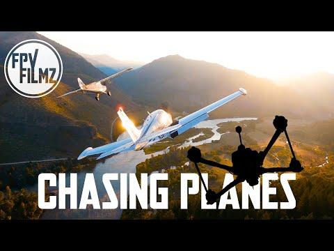 Chasing Planes with a Prototype FPV Drone - UC0-dunuEngMLYbYTLR_zqcA