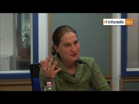 InfoRádió - Aréna - Hammerstein Judit - 2. rész