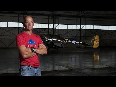 Major Dan Rooney: On a Mission to Serve