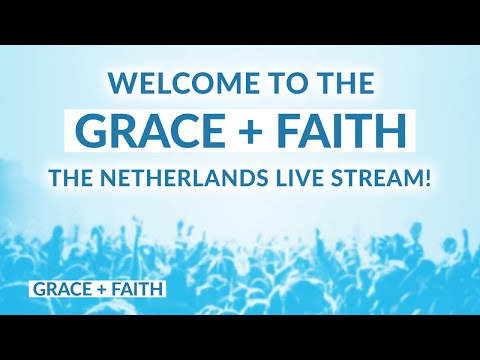 Netherlands Grace + Faith 2020