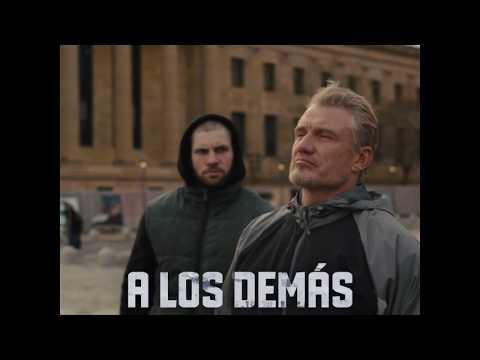 "Creed II: La Leyenda de Rocky - Spot Cuadrado ""Destino"" - Castellano HD"