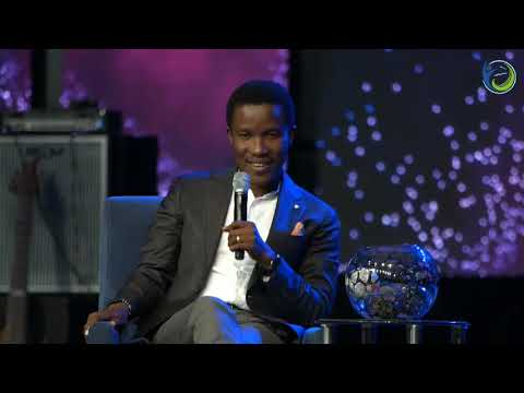 Lessons in Leadership (Interactive Session with Pastor Godman)  The Elevation Church at 9