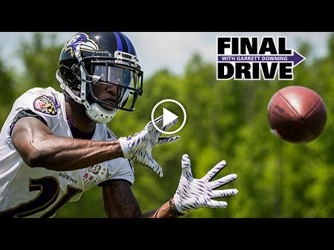 Ravens Players With The Most To Prove   Final Drive   Baltimore Ravens