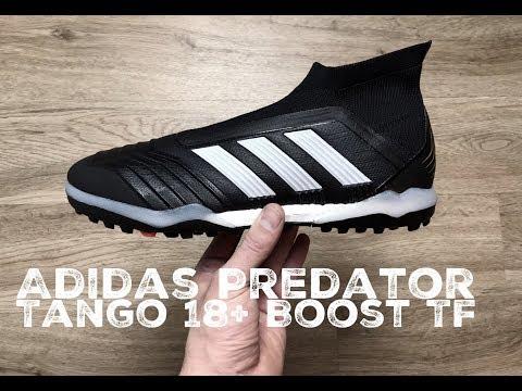 cad2d21cfb59 Adidas Predator Tango 18+ TF ˋSkystalker Pack´
