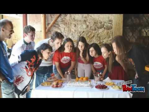 Среќни празници 2017, ИМКА Битола тим