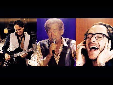 Bill Champlin Joseph Williams Peter Friestedt feat. Lars Säfsund - Runaway Dancer (Official Video)