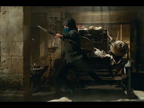 Robin Hood - Trailer español (HD)
