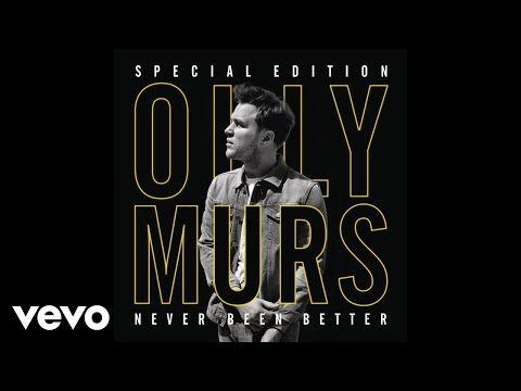 Olly Murs - Did You Miss Me? (Audio) - UCTuoeG42RwJW8y-JU6TFYtw