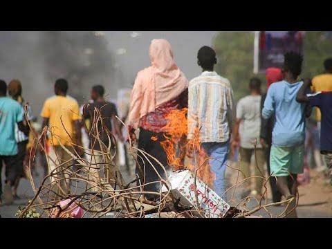 Nem ad több segélyt Szudánnak az Egyesült Államok
