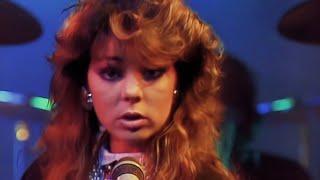 In The Heat Of The Night (Pop Sjop TV, Netherlands 1985) [HD 60FPS]