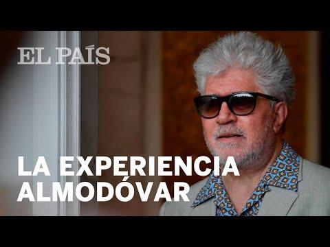 Vidéo de Pedro Almodóvar