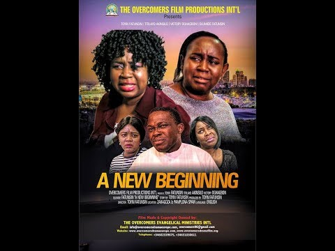 A NEW BEGINNING FULL MOVIE