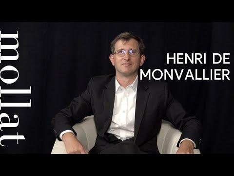 Vidéo de Henri de Monvallier