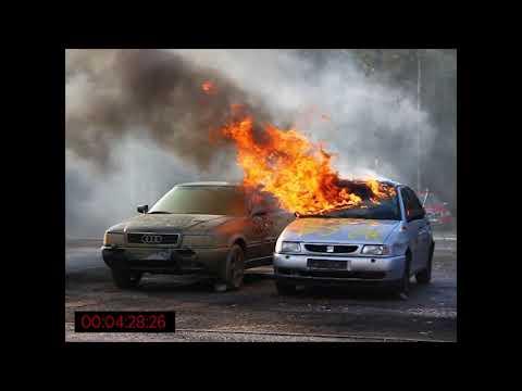 Housegard AVD - Brandbegränsning mellan fordon