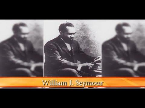 God's Generals Series - William J. Seymour