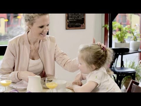 Imagefilm der McDonald's Kinderhilfe Stiftung - Kurzfassung