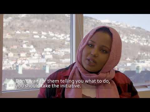 Yasmina Salah