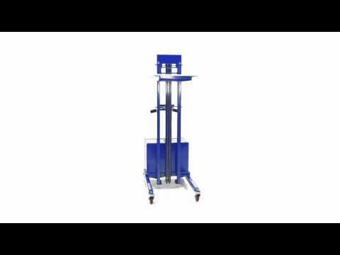 Steel Quick-Lifts PEL-400-57