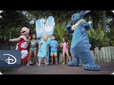 #DisneyKids: Kiddos Make a Splash at Disney's Typhoon Lagoon Water Park - UC1xwwLwm6WSMbUn_Tp597hQ